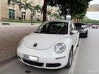 Chính chủ bán Volkswagen New Beetle 1.6 AT, năm 2010, màu trắng, xe nhập