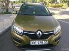 Bán xe Renault Sandero Stepway 1.6 AT 2015, xe nhập xe gia đình