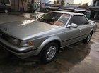 Bán Toyota Carina 1.8 MT sản xuất 1987, xe mới đăng kiểm và hoạt động tốt