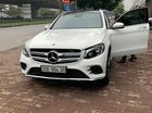 Cần bán xe Mersedes GLC 300 chính chủ cực mới