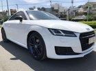 Cần bán gấp Audi TT đời 2016, màu trắng, nhập khẩu nguyên chiếc số tự động