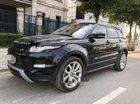 Bán ô tô LandRover Range Rover Evoque năm 2013, màu đen, xe nhập