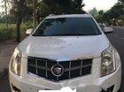 Bán xe Cadillac SRX sản xuất năm 2010, màu trắng, xe nhập