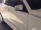 Bán Mercedes GLK300 2009 màu trắng, xe chính chủ giá 675tr