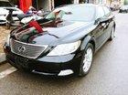 Cần bán xe Lexus LS460L 2009, màu đen, nhập khẩu