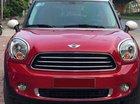 Bán Mini Countryman 1.6 AT đời 2014, màu đỏ, xe nhập