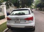 Cần bán gấp Audi Q3 đời 2012, màu trắng
