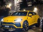 Bán xe Lamborghini Urus 2019, màu vàng, nhập khẩu. Giá tốt, giao xe ngay, LH: 0978877754