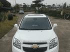 Bán Chevrolet Orlando LTZ 2017, mầu trắng
