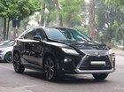 Lexus RX350 Luxury model 2016, màu đen, nhập khẩu. Full option