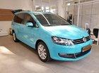 MPV Sharan - xe gia đình 7 chỗ nhập khẩu chính hãng Volkswagen - Hỗ trợ trả góp, hotline: 090.898.8862