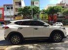 Bán Hyundai Tucson sản xuất năm 2016, màu trắng, xe nhập