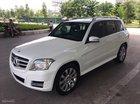 Cần bán xe Mercedes GLK300 2009 màu trắng, xe gia đình sử dụng cực đẹp