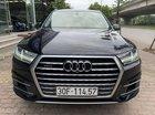 Cần bán Audi Q7 Model 2017 cực kì mới một chủ từ đầu giá tốt nhất Hà Nội
