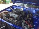 Bán Mazda MX 6 Sport đời 1995, màu xanh lam, nhập khẩu