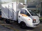 Hưng Thịnh Hyundai Đà Nẵng bán xe Hyundai Porter 150, thùng đông lạnh. Chỉ cần 200 triệu quý khách sở hữu ngay