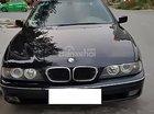 Bán xe BMW 5 Series 528i sản xuất 1997, màu đen, xe nhập
