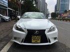Bán Lexus IS 250C 2010 xe đã độ lên Form 2015 lazang chữ X, nhập khẩu