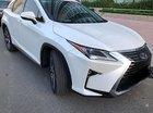 Cần bán Lexus RX 200T năm 2017, màu trắng, nhập khẩu nguyên chiếc