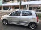 Cần bán lại xe Kia Morning 2004, màu bạc, nhập khẩu nguyên chiếc, giá 190tr