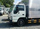 Bán xe tải Isuzu QKF 1.9 tấn, sx 2018 siêu tiết kiệm nhiên liệu, giá rẻ, cạnh tranh