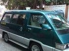 Bán xe Toyota Van năm sản xuất 1987, xe nhập