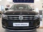 Cần bán Volkswagen Tiguan đời 2018, màu đen, nhập khẩu, có xe giao ngay