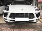Cần bán lại xe Porsche Macan năm 2014, màu trắng, nhập khẩu như mới