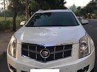 Bán gấp Cadillac SRX 4 3.0 đời 2010, màu trắng, nhập khẩu
