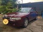 Bán Mazda 626 2.0 MT đời 2000, màu đỏ, xe nhập