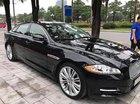 Bán Jaguar XJL 5.0 Supercharged 2012, màu đen, nhập khẩu