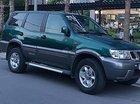 Cần bán Nissan Terrano II 2.4 MT năm 2003, màu xanh lam, giá rẻ