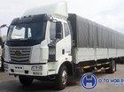 Bán xe tải Faw 7T8 thùng 9m8, khuyến mãi giá chỉ 780 triệu