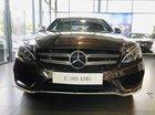 Bán Mercedes Benz C300 AMG 2018, đầu tư ban đầu 530 sở hữu xe ngay