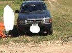 Bán Ford Ranger đời 2002, nhập khẩu