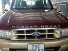 Bán xe Ford Ranger đời 2001, màu đỏ, nhập khẩu nguyên chiếc giá cạnh tranh