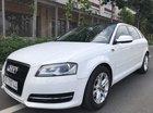 Bán Audi A3 đời 2012, màu trắng, nhập khẩu nguyên chiếc, giá chỉ 749 triệu