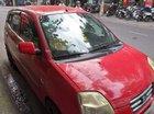 Bán ô tô Kia Morning 2004, màu đỏ, xe nhập số tự động