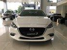 Bán xe Mazda 3 2019 mới 100%, đầy đủ màu có xe giao ngay, giảm trực tiếp 21tr tiền mặt khi LH: 0938.907.952
