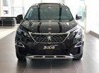 Đồng Nai - Peugeot 3008 2018 màu đen, tặng 1 năm BHVC, hỗ trợ ngân hàng, giao xe tận nhà