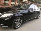 Bán xe Mercedes S400 năm 2017, màu đen, xe đứng tên công ty, nội thất đen
