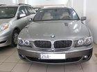 Bán BMW 750 Li sản xuất 2004, tư nhân chính chủ