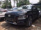 Cần bán Hyundai Kona, màu đen bản tiêu chuẩn, xe giao trước Tết Âm Lịch