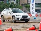 Lô đầu tiên Subaru XV (trắng, xanh, đỏ,cam,bạc) 2019 Eyesight gầm cao KM tốt nhất gọi 093.22222.30 Ms Loan