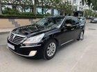 Cần bán Hyundai Equus VS380 2011, màu đen, nhập khẩu, giá chỉ 920 triệu