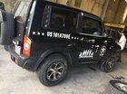 Cần bán Daewoo Karando MT đời 2000, màu đen, đăng kiểm mới