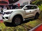 Bán Nissan X Terra đời 2018, màu trắng, nhập khẩu Thái giá cạnh tranh