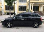 Cần bán lại xe Kia Carens 1.6MT sản xuất 2010, màu đen số sàn