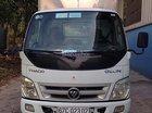Bán Thaco Ollin năm sản xuất 2013, màu trắng