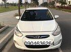 Chính chủ bán Hyundai Accent 1.4 AT năm sản xuất 2010, màu trắng